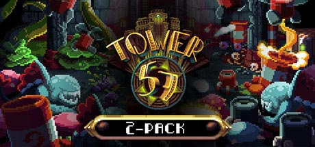 Tower 57 - 2 Pack