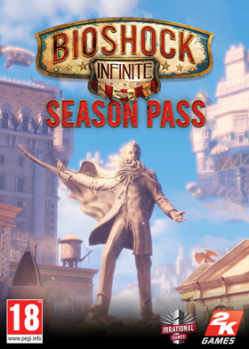 BioShock Infinite - Season Pass
