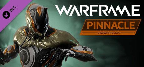 Warframe: Vigor Pinnacle Pack