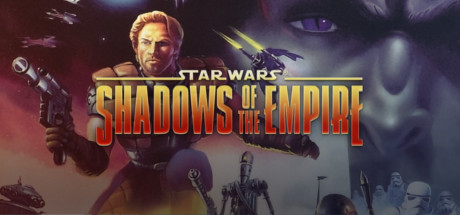 STAR WARS™ Shadows of the empire™