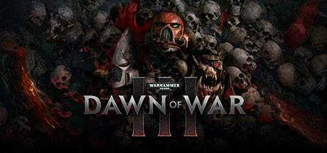 Warhammer 40,000 : Dawn of War III (Mac)