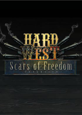 Hard West: Scars of Freedom (DLC)