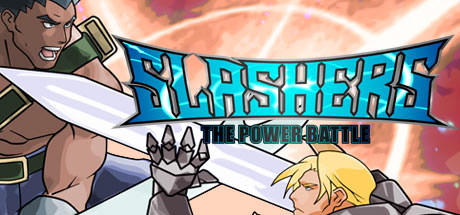 Slashers The Power Battle