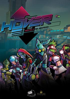 Hover - Revolt of Gamers