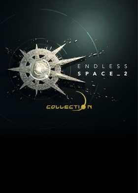 ENDLESS SPACE 2 Collection