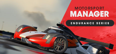 Motorsport Manager - Endurance DLC 1