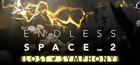 ENDLESS SPACE 2 – Lost Symphony (DLC)