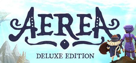 AereA: Deluxe Edition