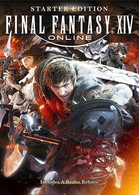 FINAL FANTASY® XIV Online Starter Edition