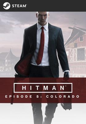 HITMAN™ - Episode 5: Colorado