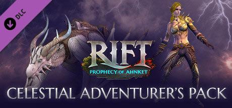 RIFT - Celestial Adventurer's Pack