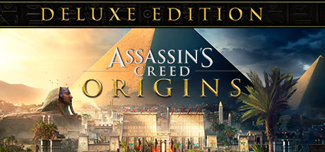 Assassin's Creed® Origins - Deluxe Edition