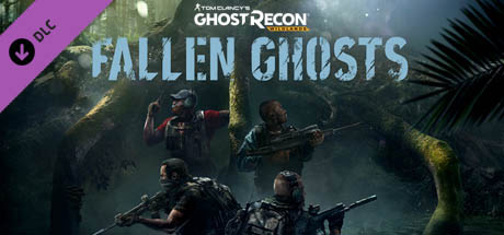 Tom Clancy's Ghost Recon® Wildlands - Fallen Ghost (DLC)
