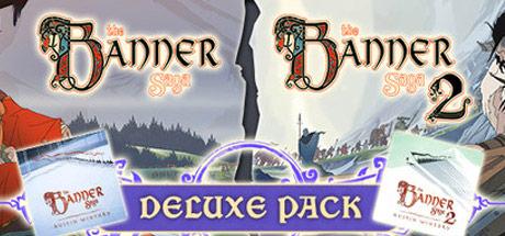 The Banner Saga Deluxe Pack Bundle