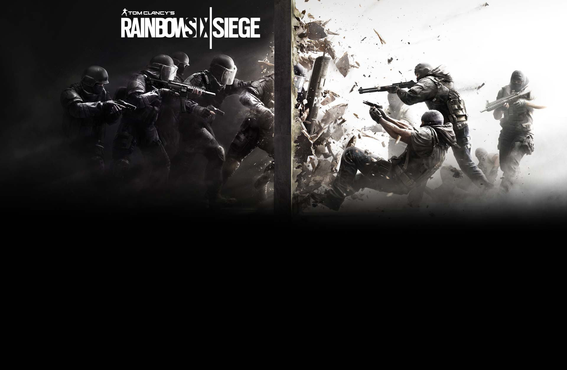 Tom Clancy's Rainbow Six SIEGE - Gold Edition Year 3