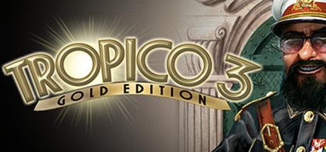 Tropico 3 Gold Edition