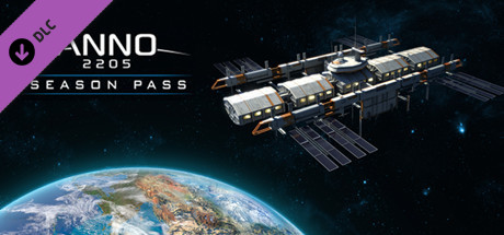 Anno 2205™ Season Pass