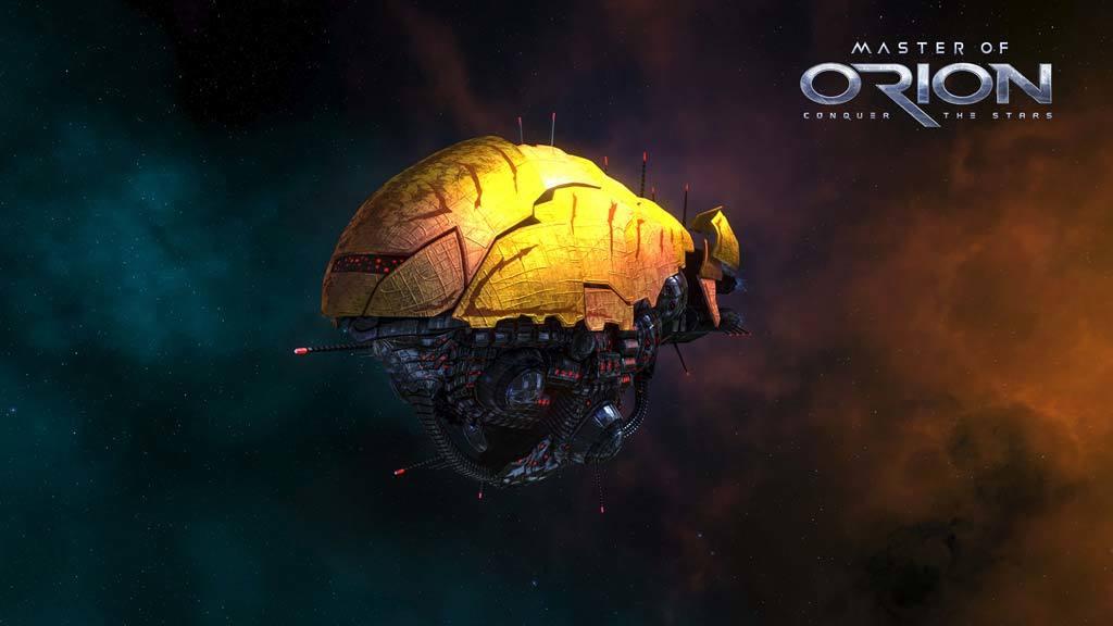Master of Orion | Gamesload